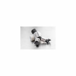 ABS LITE ZORTRAX  MARVIN ESEMPIO QUALITA STAMPA 3D RISOLUZIONE 0,2 MM