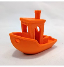 ABS R&D ONE OPTIMUS TEST STAMPA 3D BENCHY NO LAYER STABILITA DIMENSIONALE
