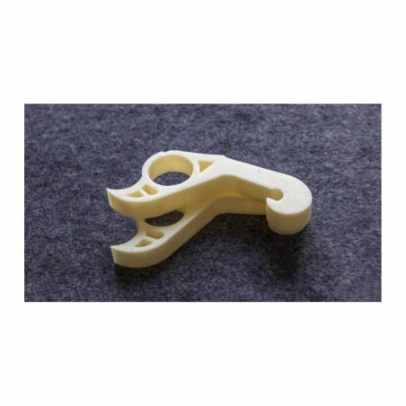 PLA 3DKTOP FUNZIONE POST TRATTAMENTO TERMICO ANNEALING FONRO RESISTENZA TEMPERATURE E PRESSIONI