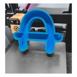 PETG T-GLASE BIOCOMPATIBILE PER ALIMENTI STAMPA FACILE OTTIMA RESISTENZA GENERALE