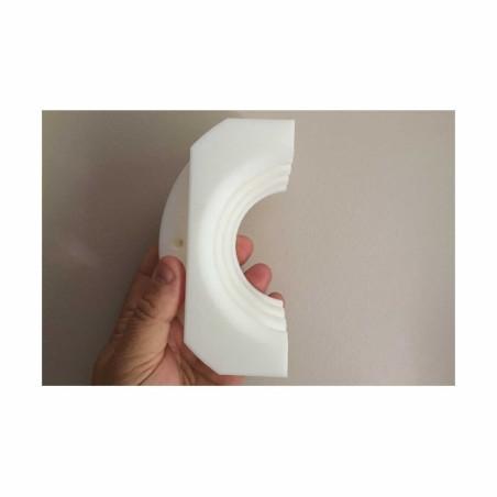 PLA XRS RADIO OPACO SCHERMATURA RAGGI X BIOMEDICA ORTESI RADIOLOGIA