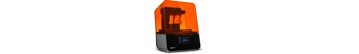 RESINA COMPATIBILE FORMLABS PREFORM